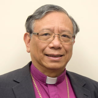 Bishop Stephen Leung