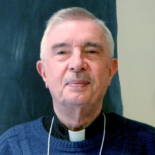 Dean Emeritus Rev. Dr. Archie Pell