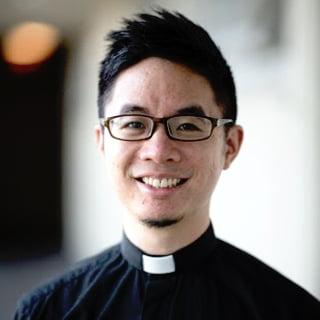 Rev. Allan Tan