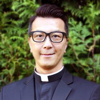 Rev. John Ngai
