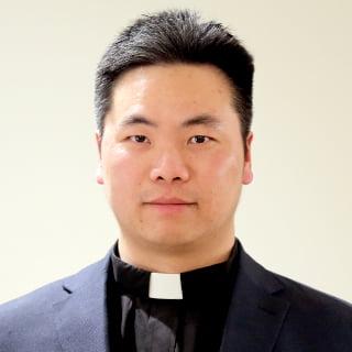 Rev. Paul Shen